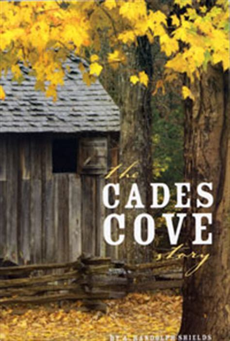 history  cades cove great smoky mountains national