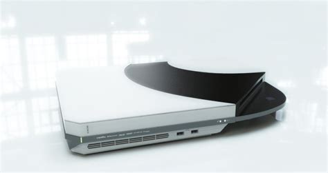 design concept uk best playstation 4 concept designs