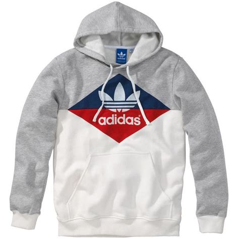 Jaket Hoodies Adidas Tshirt Hoodie Sweater Adidas Best Produk adidas originals hoody 77 liked on polyvore featuring