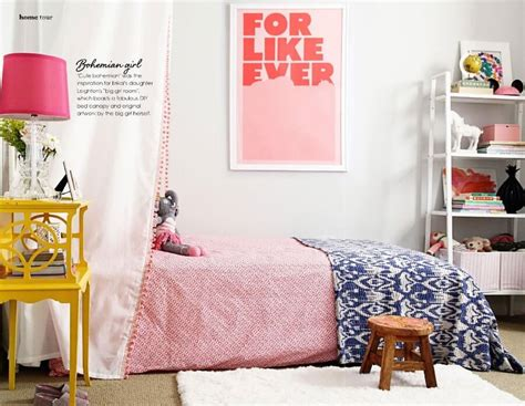bohemian girls bedroom 8 bohemian chic teen girl s bedroom ideas https