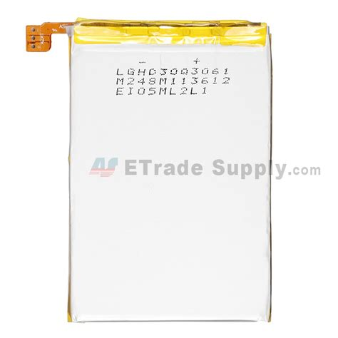 Battery Sony Xperia Zl sony xperia zl l35h battery etrade supply