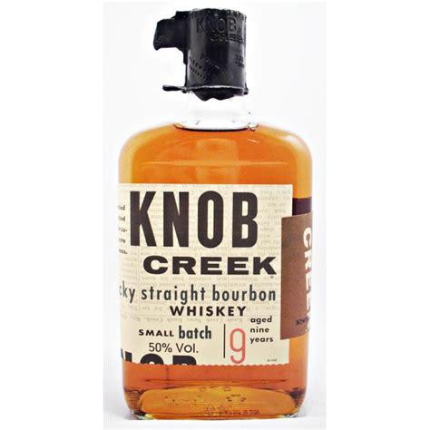 Knob Creek Bourbon Uk by Knob Creek Bourbon Whiskey 9 Year