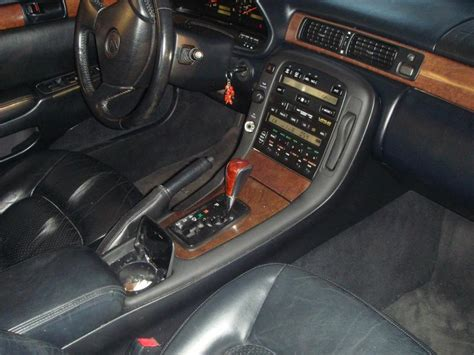 Sc400 Interior by New 1999 Sc400 Club Lexus Forums