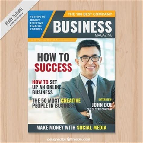 corporate magazine template magazine vectors photos and psd files free