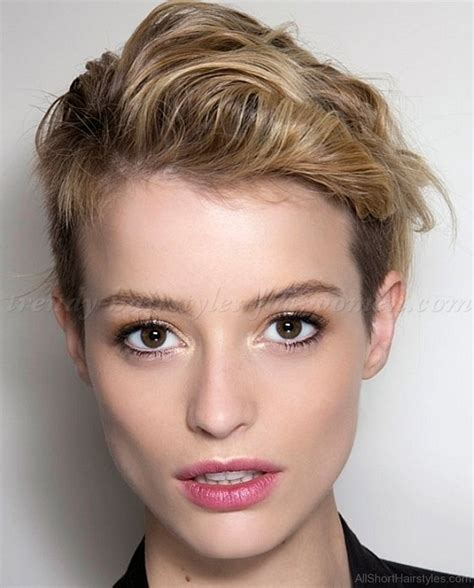 shortest hairstyle ever 70 adorable short undercut hairstyle for girls