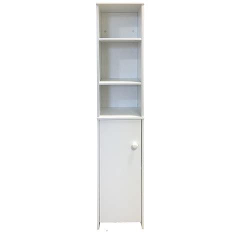 white tallboy bathroom cabinet bathroom cabinet cupboard bedroom storage unit white
