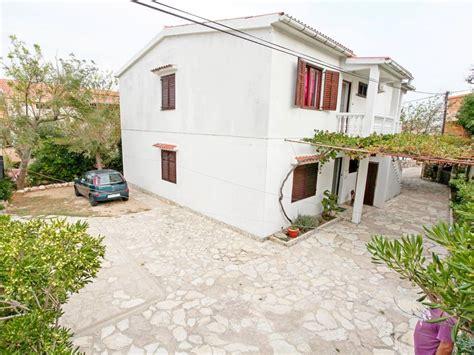 appartamenti pago croazia appartamenti marko 12562 pag island of pag croatia
