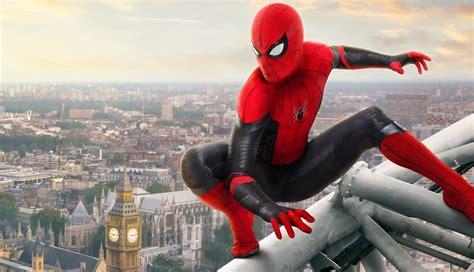spider man   home  coming  netflix thenetline