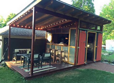 the backyard restaurant 25 best ideas about backyard cabana on pinterest scream