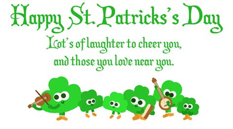 happy birthday on st s day clip 30 happy st patricks day animated gifs at best animations