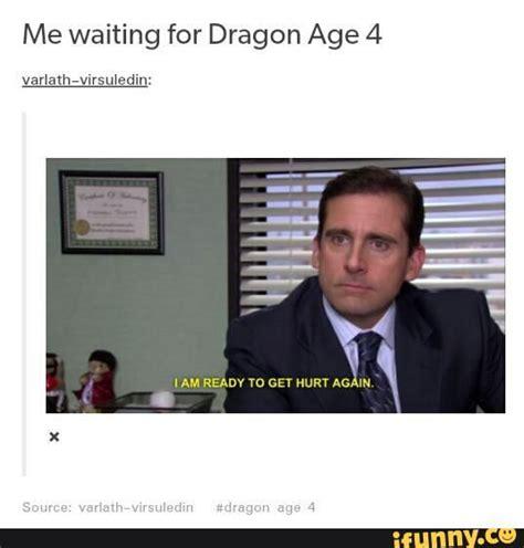 Age Meme - 25 best ideas about dragon age 4 on pinterest dragon