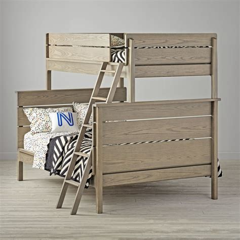 twin over twin convertible loft bunk bed modern twin over twin convertible loft bunk bed home