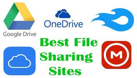 best free file websites best free file 2018