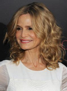 mary mcdonnell hair treatment image detail for kyra sedgwick actress kyra sedgwick