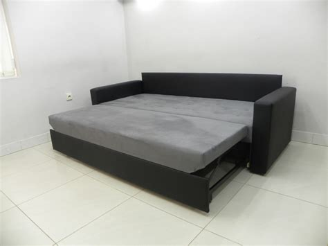 black suede sofa bed modern sofa bed black faux leather grey faux suede