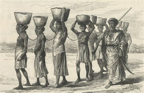 africas lost tribe in mexico new african magazine slave trade in sub saharan africa learning team 5