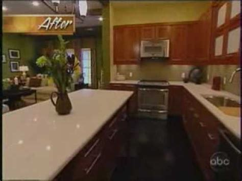 silestone on makeover home edition episode 721 05