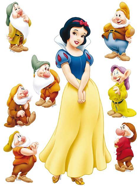 snow white and the seven dwarfs billiejo42 snowwhiteandthe7who
