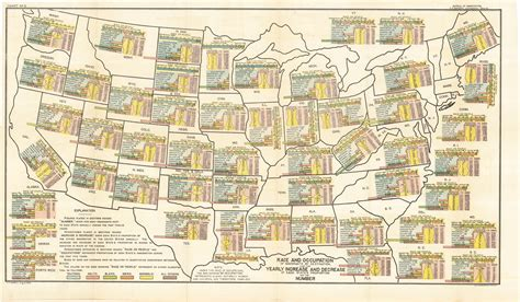 Can You Immigrate To The Us With A Criminal Record History Of Immigration Map Of Us Immigrant Populations In 1903 Free Government