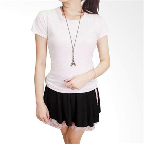 Kaos Polo Shirt Wanitapolo Polos Wanita Tangan Panjangpolo Pq Lacos jual gudang fashion fw 02 kaos polos wanita lengan pendek