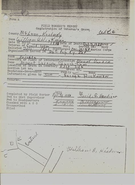 Williams County Records Mclean County Kentucky