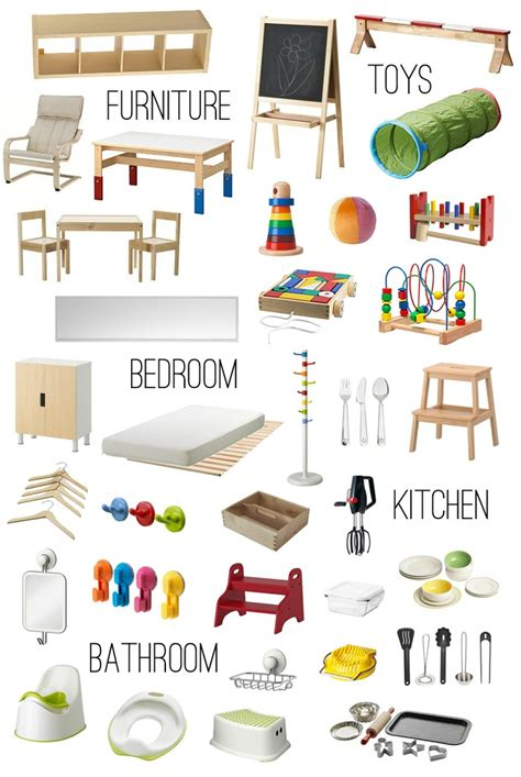best items at ikea ikea montessori on pinterest montessori bedroom montessori room and montessori toddler bedroom
