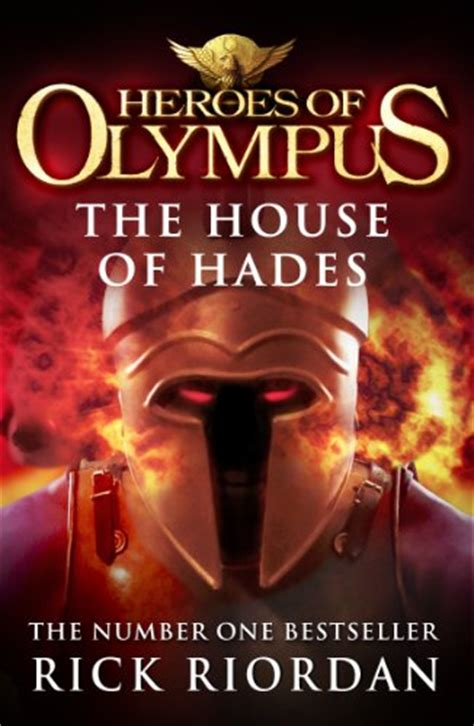 house of hades book report quot the house of hades heroes of olympus book 4