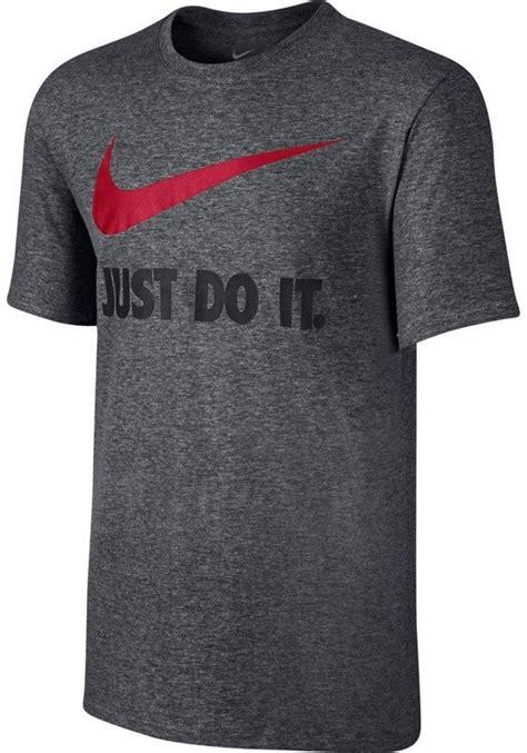 Just Fly Nike Tshirt t shirt nike m nsw jdi swoosh new