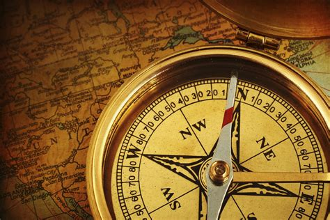 compass survival news online