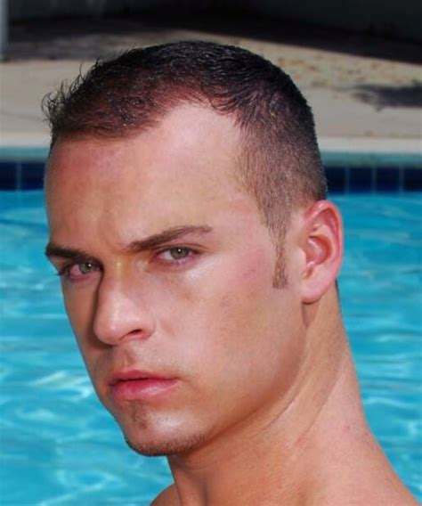 buzz receding hair 45 hairstyles for men with receding hairlines