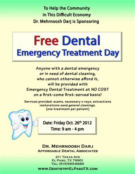 Lu Emergency Charge emergency dental care el paso tx find local dentist near