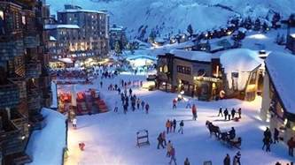 Avoriaz Ski Avoriaz Ski Resort Crystal Ski