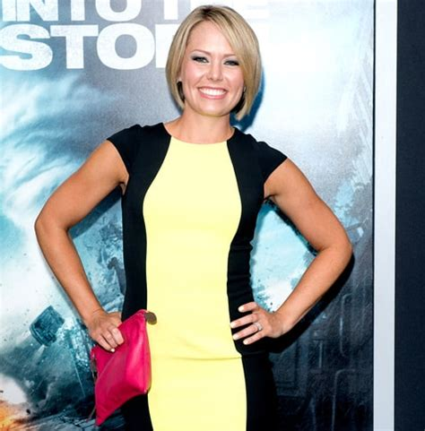 dylan dryer clothes today s dylan dreyer is pregnant with her first child us