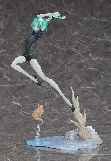 land of the lustrous 4 crunchyroll that quot land of the lustrous quot anatomy captured