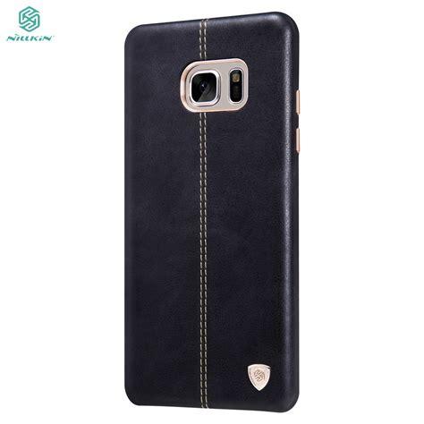 Nillkin Englon Samsung Galaxy Note 7 Note Fe husa samsung galaxy note 7 nillkin englon metal black