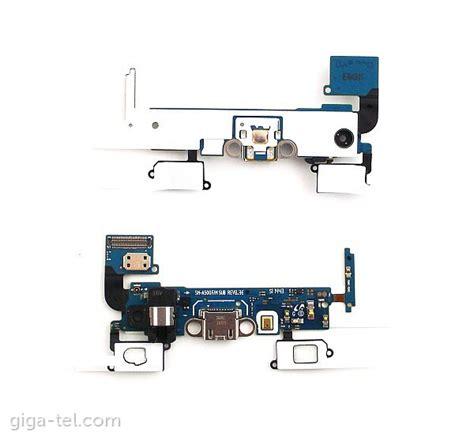 Lenovo P90 Usb Connector Charging Ui Board Mic samsung a500f charging flex gh96 07778a