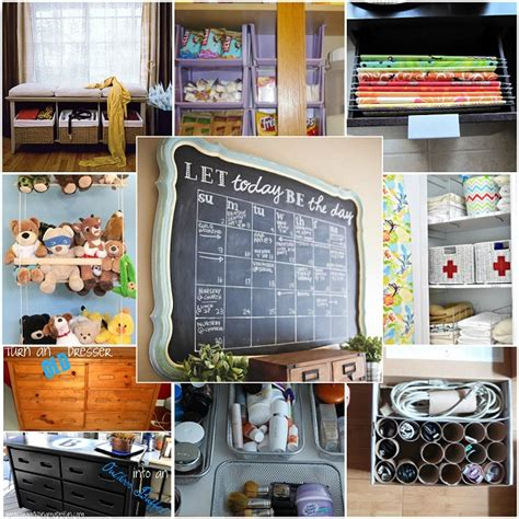 12 home organization stations to get organized diy tip junkie easy ways to get your entire home organized spotless