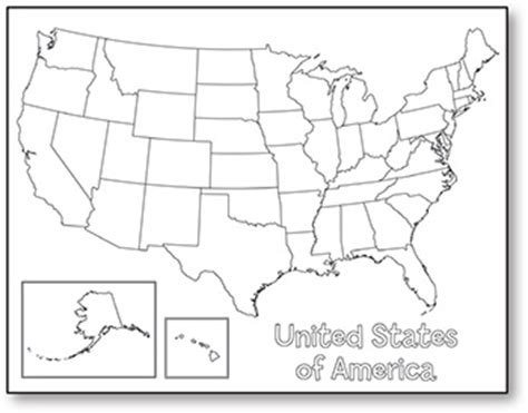 map skills united states united states map poster map skills for different grades