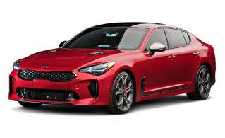 Kia Stinger Kia Stinger Reviews Kia Stinger Price Photos And Specs