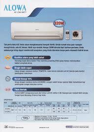Air Purifier Aowa daikin ac daikin type standart