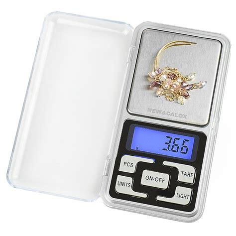 Timbangan Emas taffware timbangan emas mini pocket 200g 0 01g mh 200