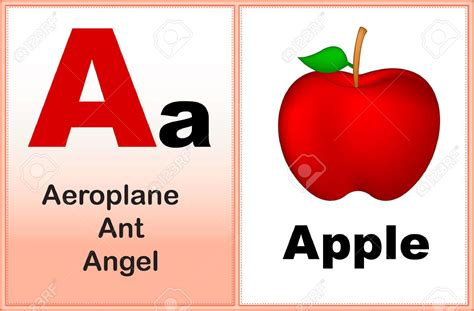 clipart words alphabet word clipart 83