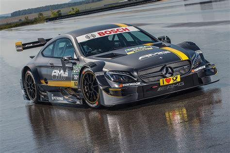 cars mercedes amg gets angry mercedes 2016 dtm racer unveiled by car