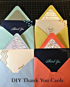 do it yourself thank you card templates cards tags on stationery store cards