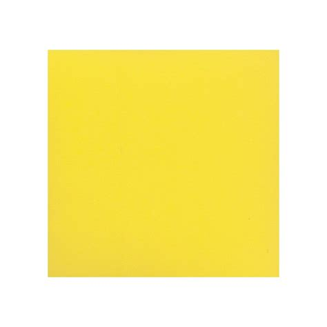 Yellow Origami Paper - 075 mm 90 sh origami paper yellow both sides bulk