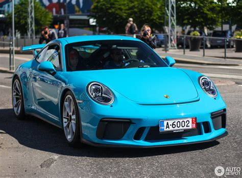 Porsche 991 Specs by 991 2 Gt3 Colours Spec Q A Etc Etc Page 96 911