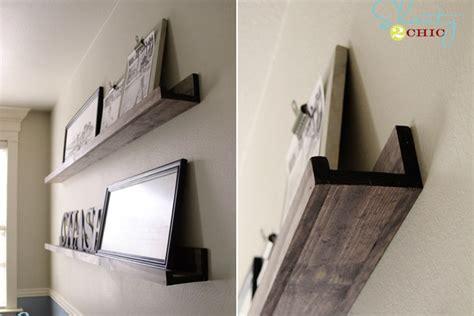 estante para cuadros marzua fabrique sus propios estantes para cuadros
