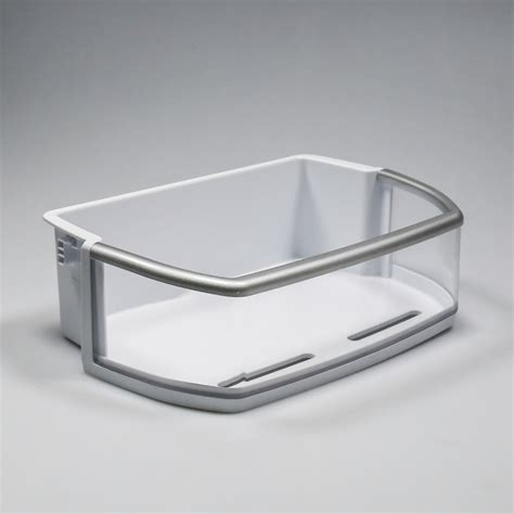 refrigerator door shelf bin lg aap73051301 oem part