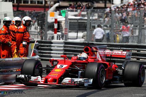 05 Sebastian Vettel F1 vettel leads one two in monaco 183 f1 fanatic