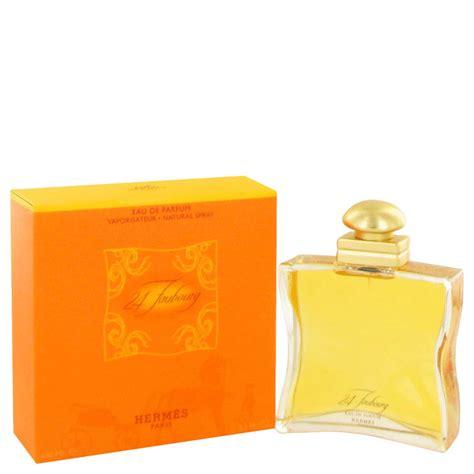Parfum Hermes Original 24 faubourg by hermes eau de parfum spray 3 3 oz for